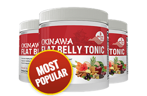 okinawa tonic